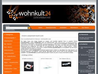 Wohnkult24 - Gütesiegel, Bewertungen, Erfahrungen
