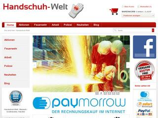 Handschuh-Welt - Gütesiegel, Bewertungen, Erfahrungen