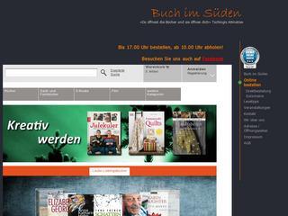 Buch im Süden - Gütesiegel, Bewertungen, Erfahrungen
