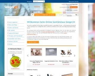 Seeger24 - Gütesiegel, Bewertungen, Erfahrungen