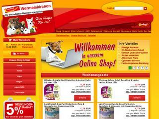 Zoo Hoppe - Gütesiegel, Bewertungen, Erfahrungen