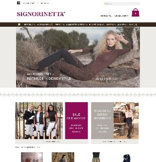 Signorinetta - Gütesiegel, Bewertungen, Erfahrungen