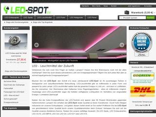 LED-Spot - Gütesiegel, Bewertungen, Erfahrungen