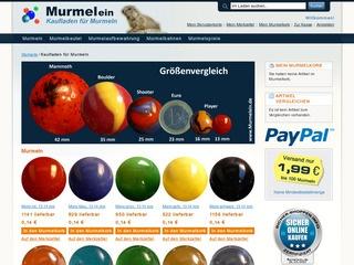 Murmelein.de - Gütesiegel, Bewertungen, Erfahrungen