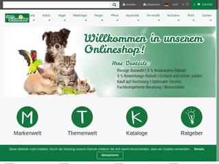 Zookauf Schneider - Gütesiegel, Bewertungen, Erfahrungen