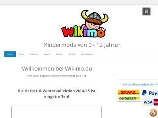 Wikimo - Gütesiegel, Bewertungen, Erfahrungen