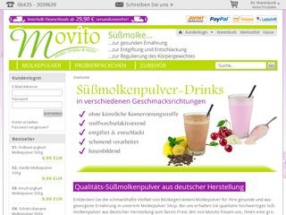 Movito - Gütesiegel, Bewertungen, Erfahrungen