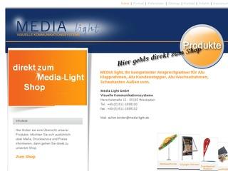 Media light - Gütesiegel, Bewertungen, Erfahrungen