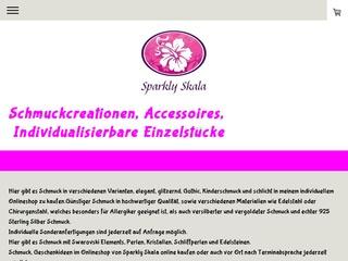 _b_Sparkly Skala - Gütesiegel, Bewertungen, Erfahrungen
