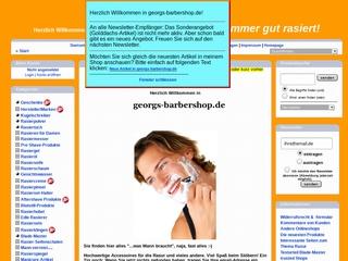 georgs-barbershop - Gütesiegel, Bewertungen, Erfahrungen