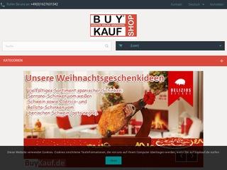 Buykauf.de - Gütesiegel, Bewertungen, Erfahrungen