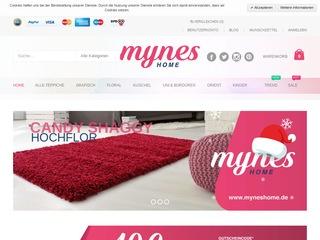 Mynes GmbH - Gütesiegel, Bewertungen, Erfahrungen