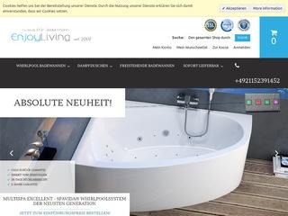Enjoy Living GmbH - Gütesiegel, Bewertungen, Erfahrungen