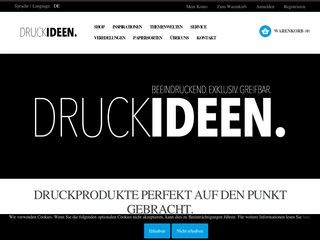 druck-ideen.de - Gütesiegel, Bewertungen, Erfahrungen